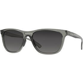 Oakley Leadline Sunglasses Women, grey ink/prizm grey gradient